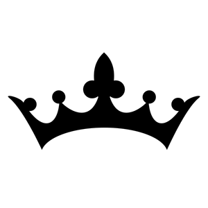 Crown Clipart Pastel Free On Transparent Png.