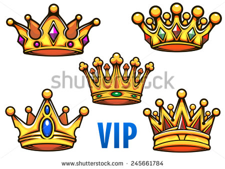 Crown Jewels Stock Images, Royalty.
