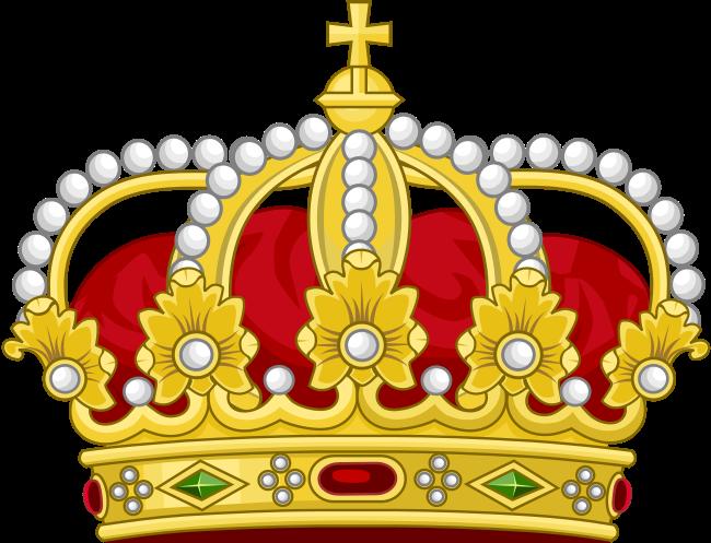 Crown King Royal family Clip art.