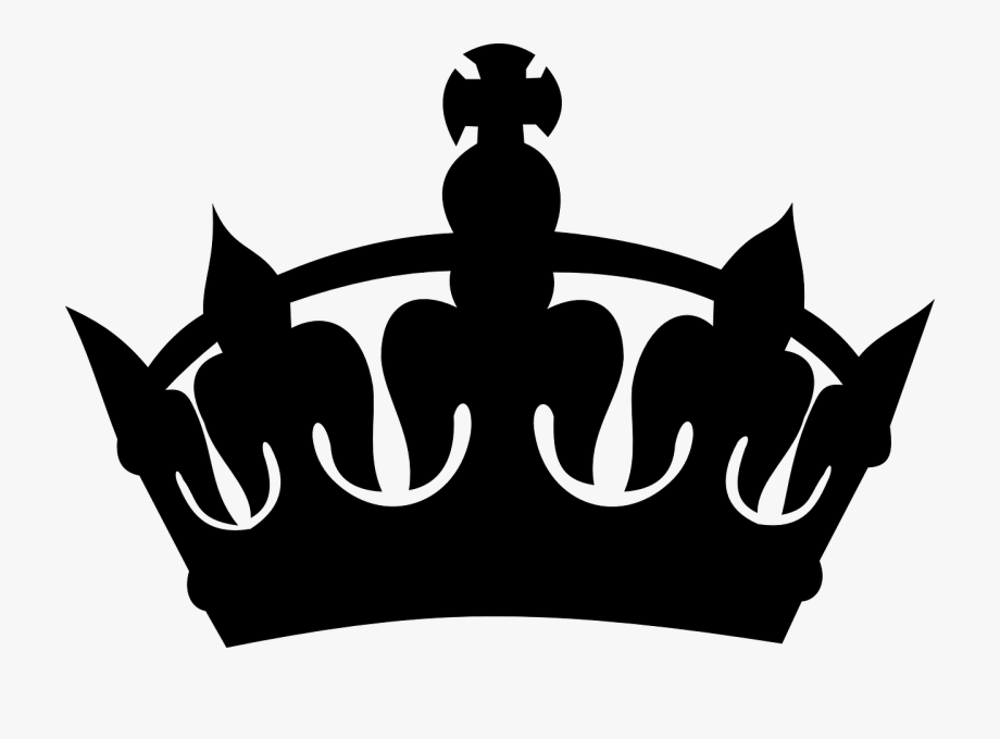 Crowns Clipart Royal Crown.