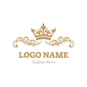 200+ Free Crown Logo Designs.