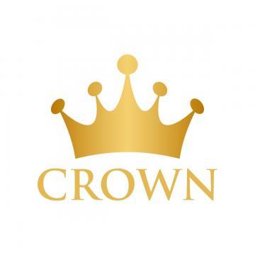 Crown Logo PNG Images.