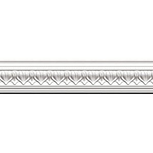 Crown molding clipart.