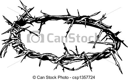 Crown thorns Clipart and Stock Illustrations. 477 Crown thorns.