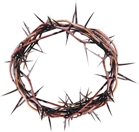 Jesus Crown Of Thorns Pictures, Images & Photos.