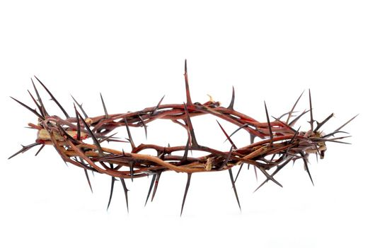 Jesus Christ Crown Of Thorns Wallpapers,pictures,images,photos.