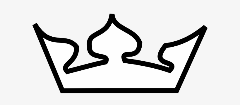 Crown Clipart Outline Png.