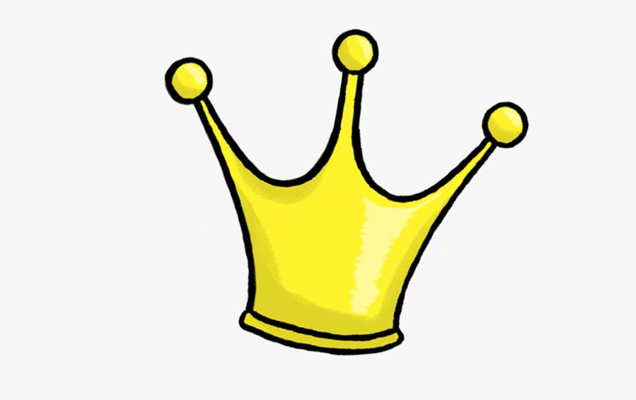 Cute Crown Clipart Transparent , Transparent Cartoon, Free.