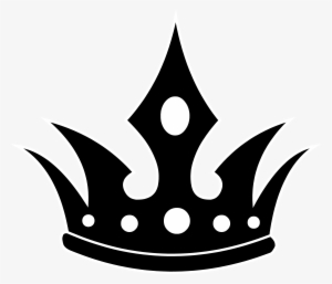 King Crown Vector PNG, Free HD King Crown Vector Transparent Image.