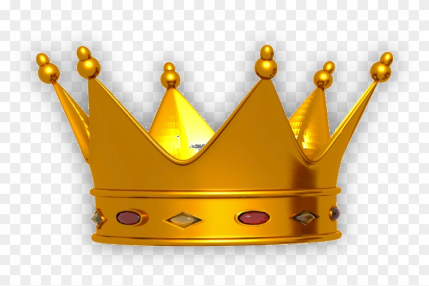 King Crown No Background, HD Png Download.