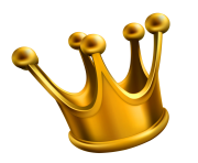 CROWN PNG Clipart Free Images.