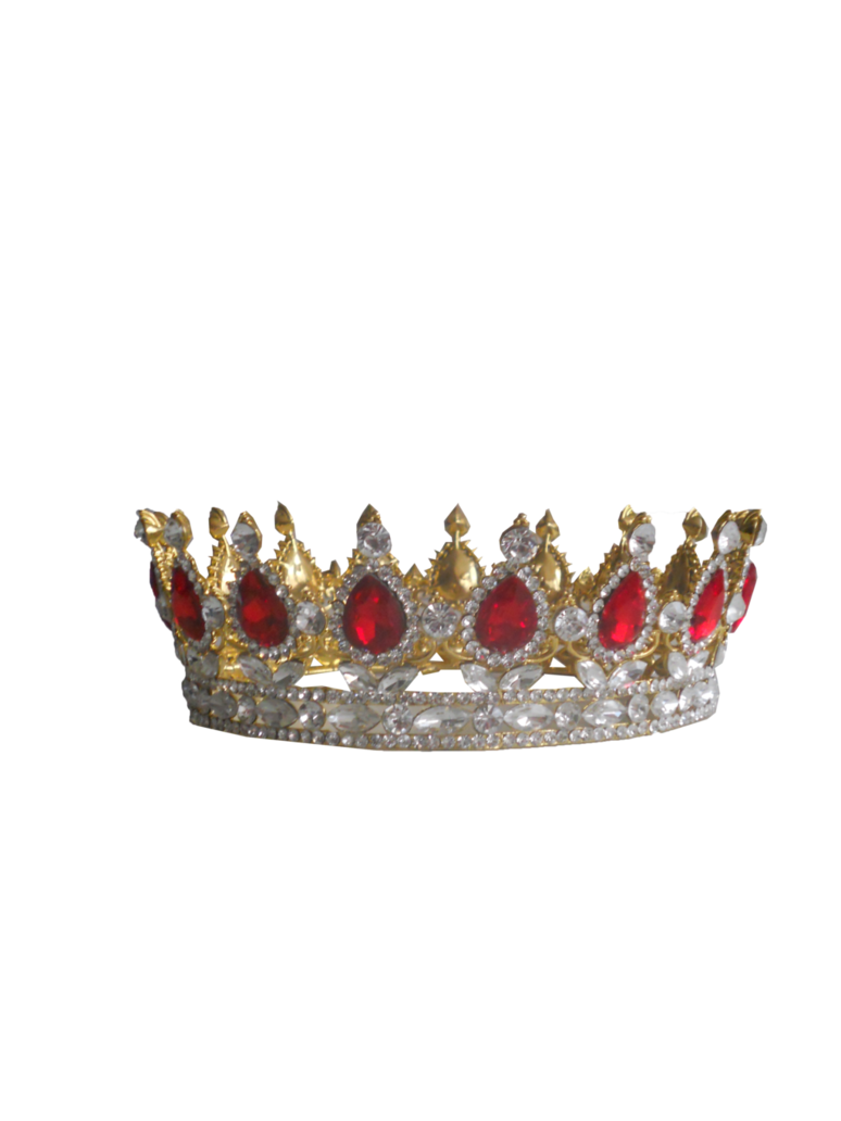 Crown PNG Photo.