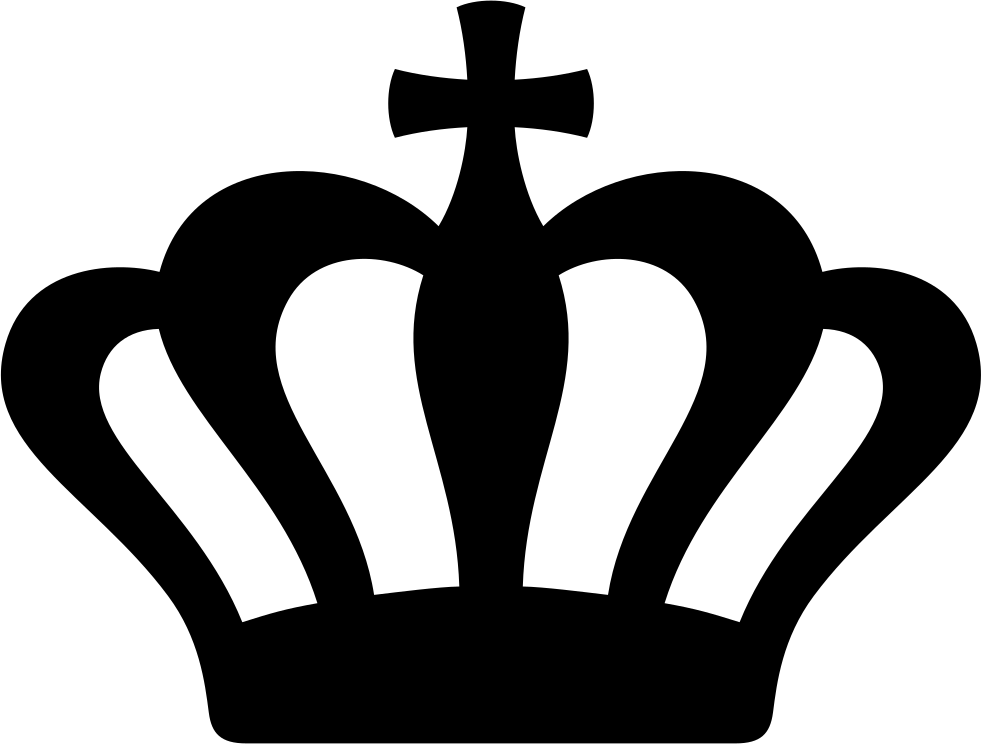 Crown Png Icon #12103.