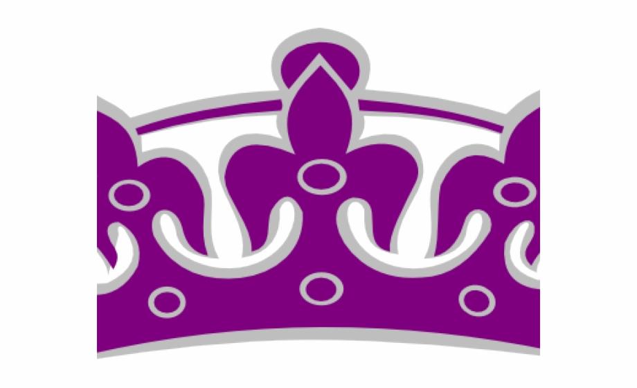 Purple Crown Cliparts.