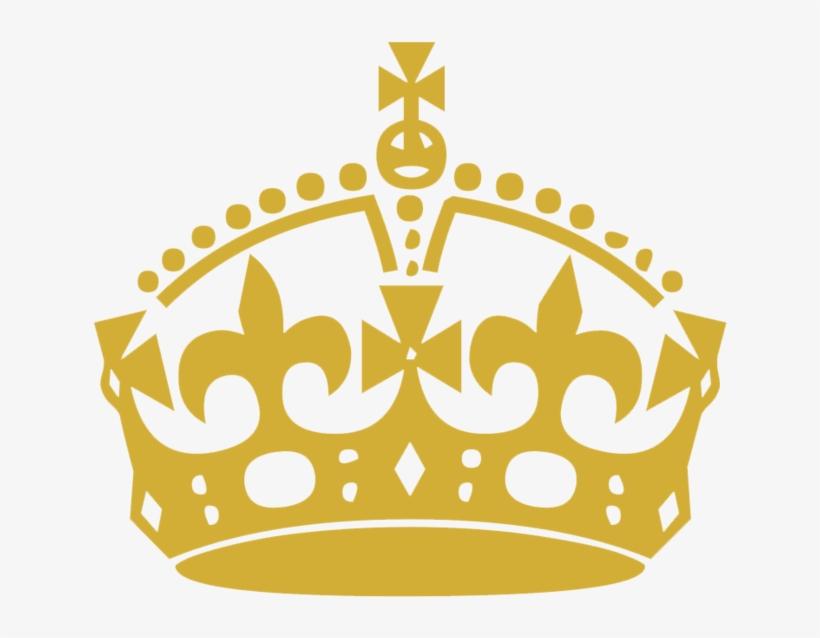 King Crown Png Pic.