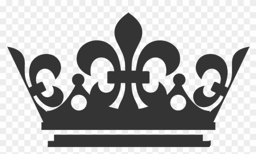 Crown Png Vector.