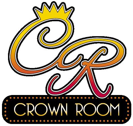 Crown Room.