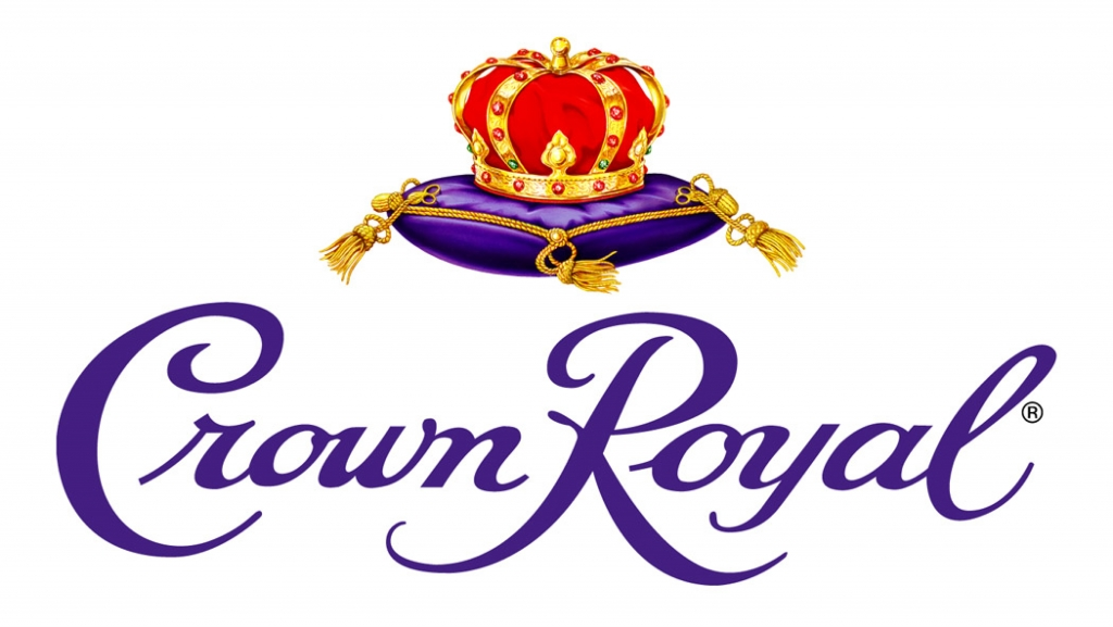 Crown Royal Logo / Food / Logonoid.com.