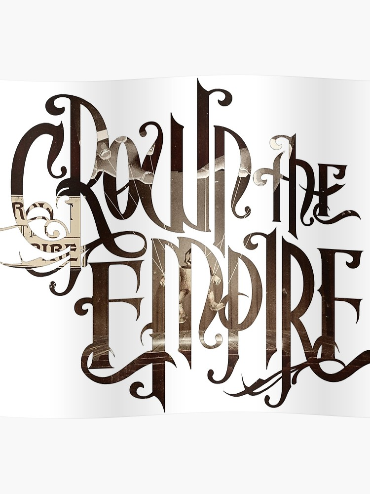 Crown The Empire \