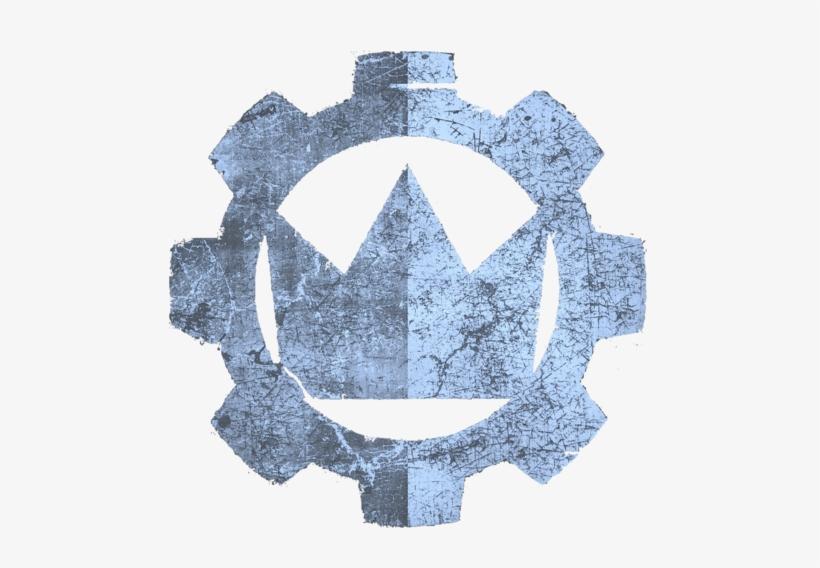 Transparent Crown The Empire Logo.