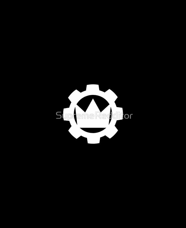 Crown The Empire COG Logo.