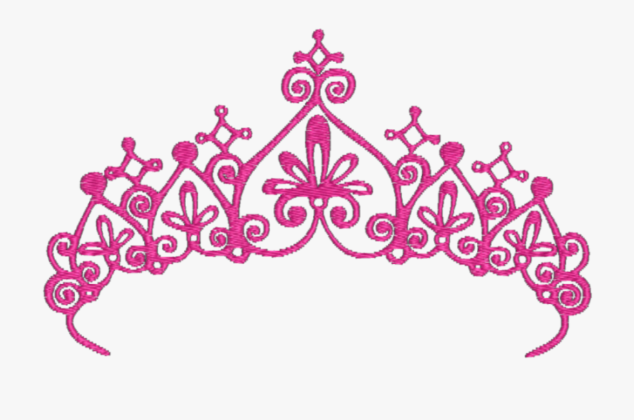 mq #pink #princess #crown #tiara.