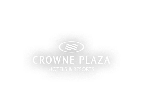 Crowne Plaza® Hotels & Resorts.