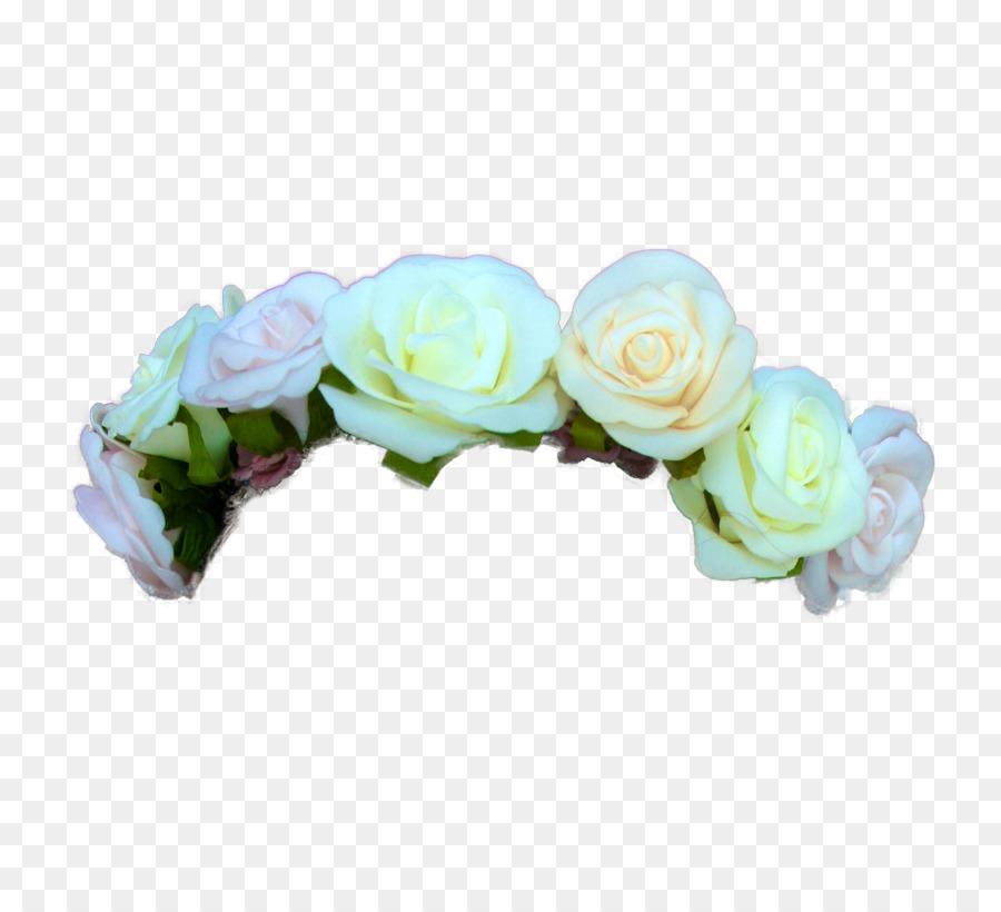 Floral Flower Background clipart.