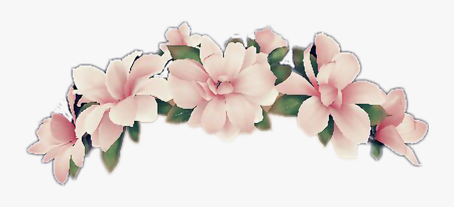 2ds Flower Crown Transpa Png Clipart Free Ya Webdesign.