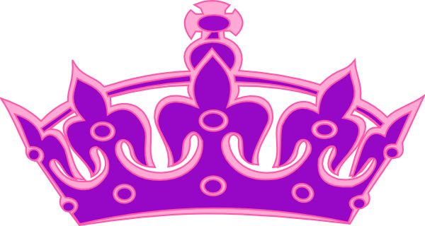 Clipart crowns for queens.