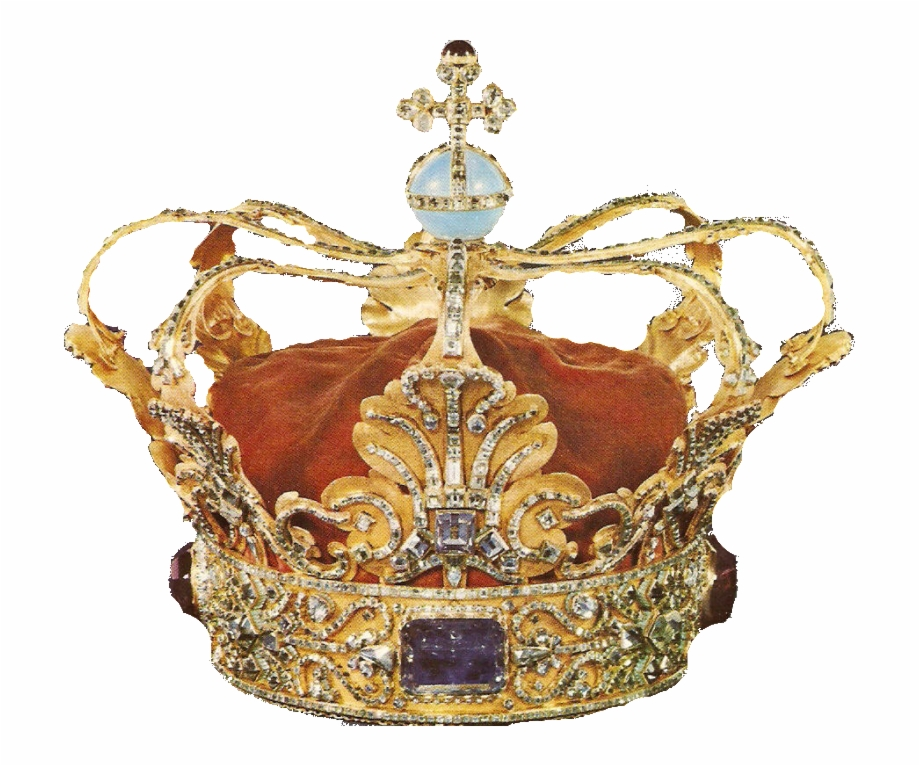Real King Crowns Png.