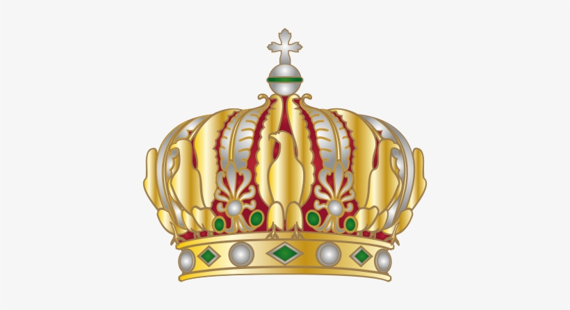 Crownobject That Kings Put In Real King Crowns Png.
