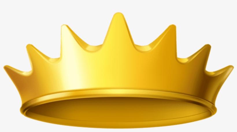 Free Png Golden Crown Png Images Transparent.