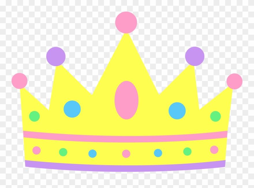 Cute Clipart Queen Crowns.