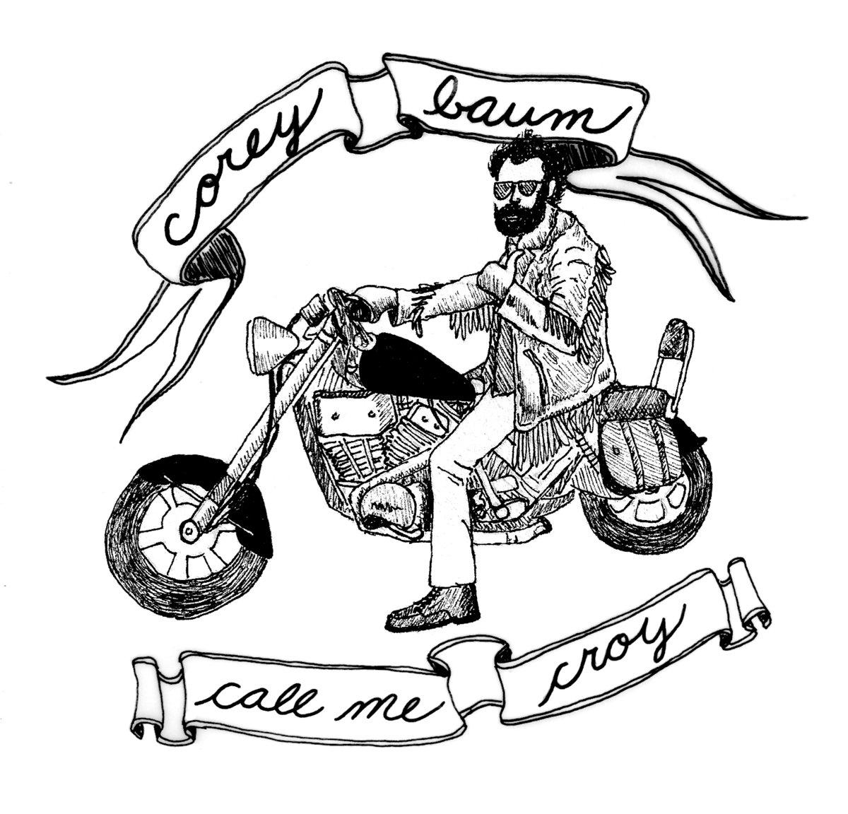 Call Me Croy.