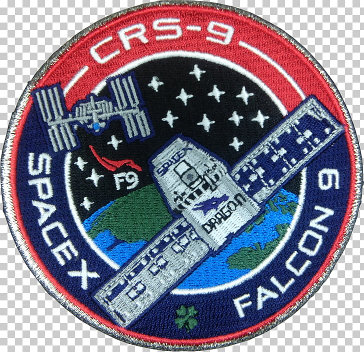 SpaceX CRS.