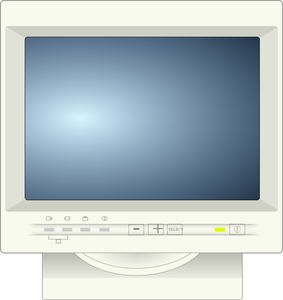 2033 computer monitor pictures clip art.