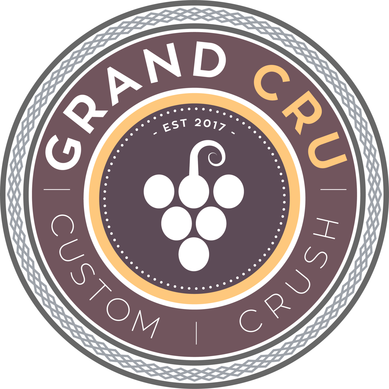 Grand Cru Custom Crush.