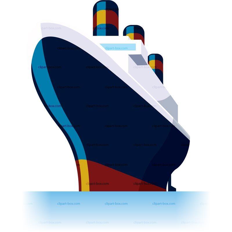 Luxury Cruise Ship Clip Art Clipart.