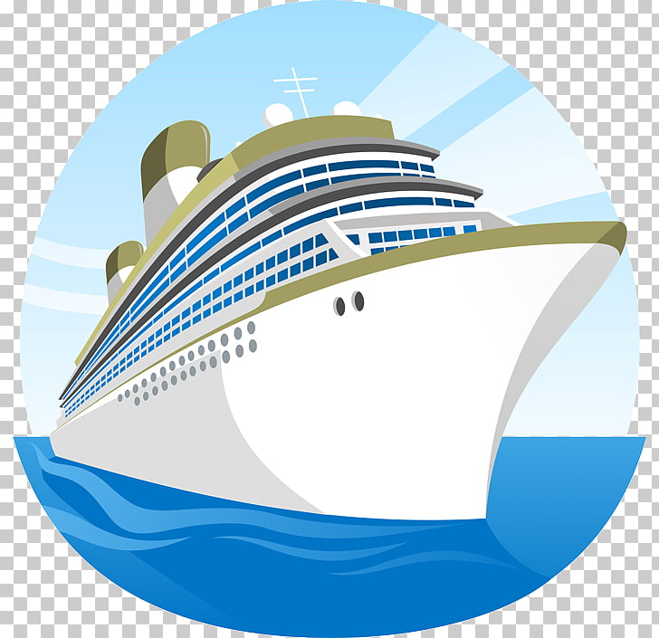 Cruise ship Cartoon , cruise ship PNG clipart.