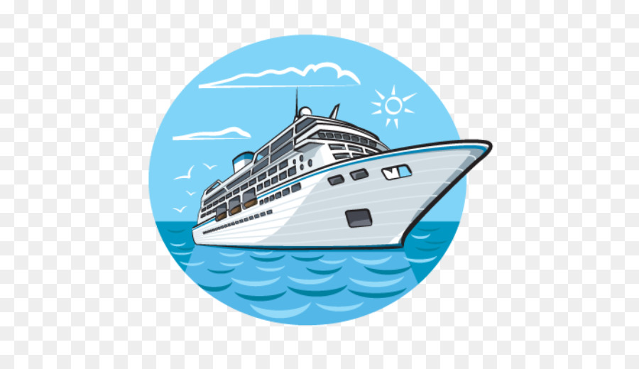 Cruise Ship Clipart Png.