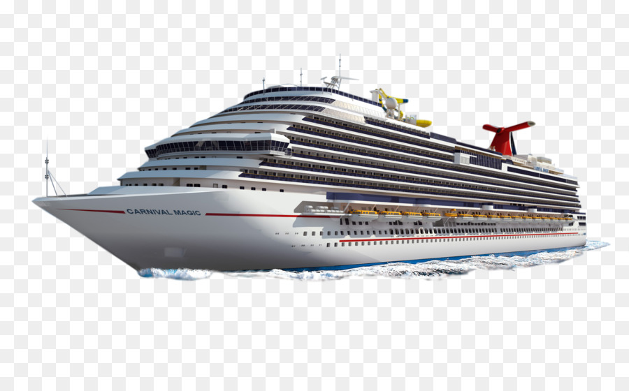 Port Canaveral Carnival Cruise Line Carn #53251.
