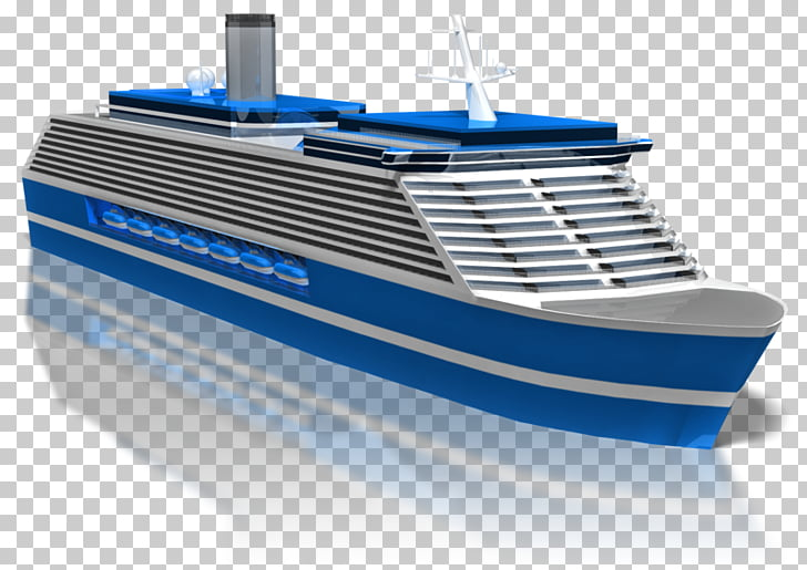 Ferry crucero barco barco, crucero PNG Clipart.