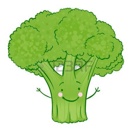9,662 Broccoli Cliparts, Stock Vector And Royalty Free Broccoli.