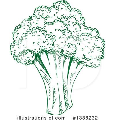 Vegetable Clipart #1388232.