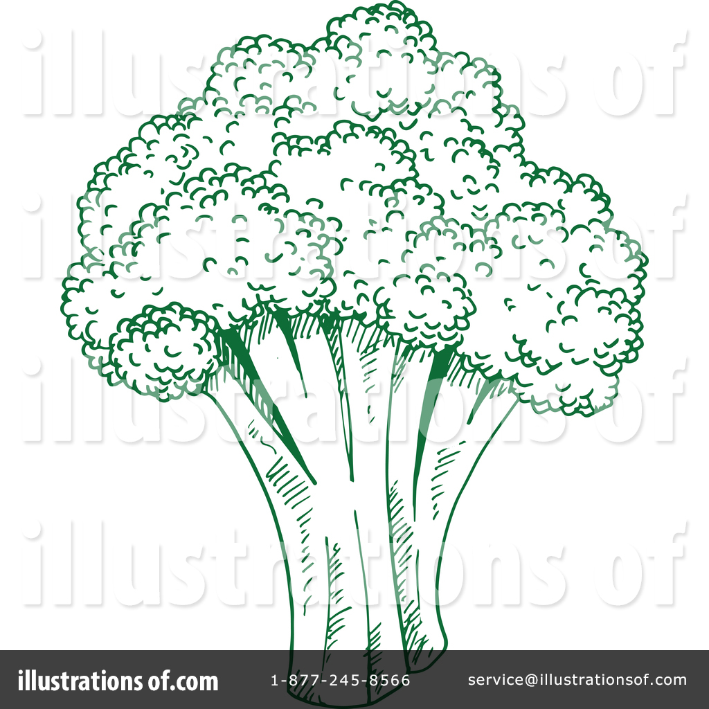 Vegetable Clipart #1388232.