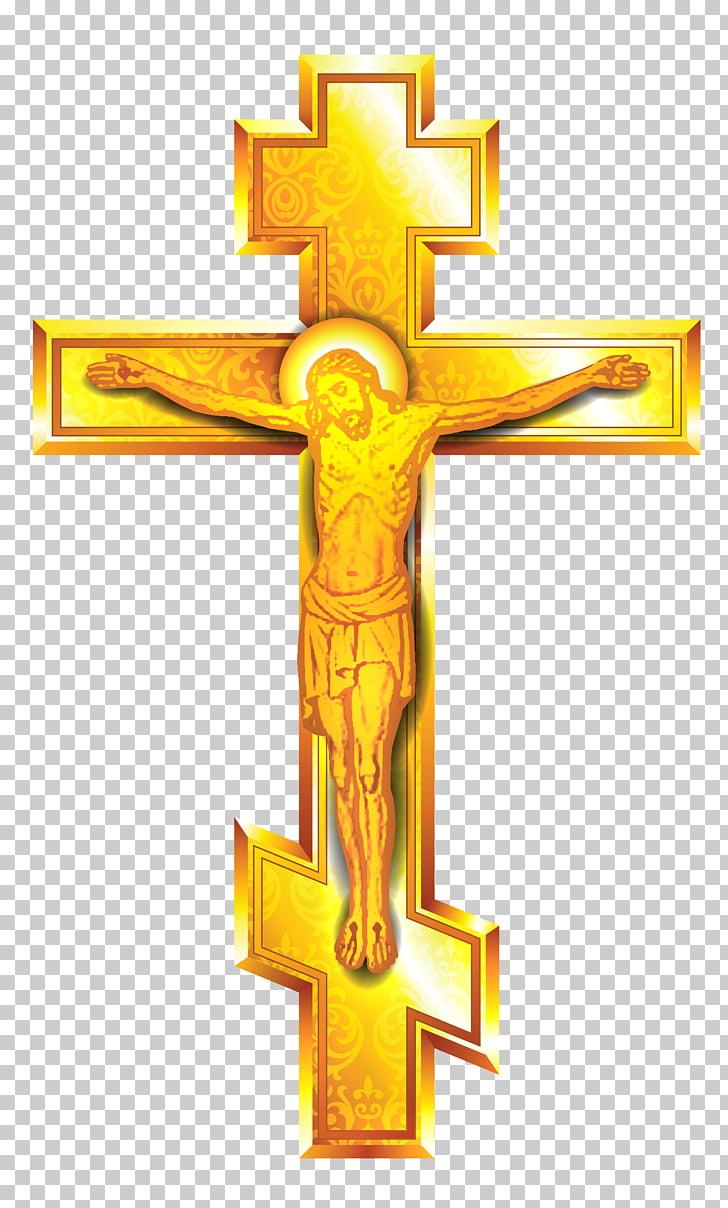 Cruz cristiana crucifijo, cruz PNG Clipart.