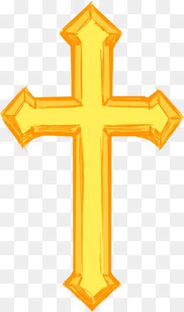 Cristiano Símbolo de la cruz Crucifijo Clip art.