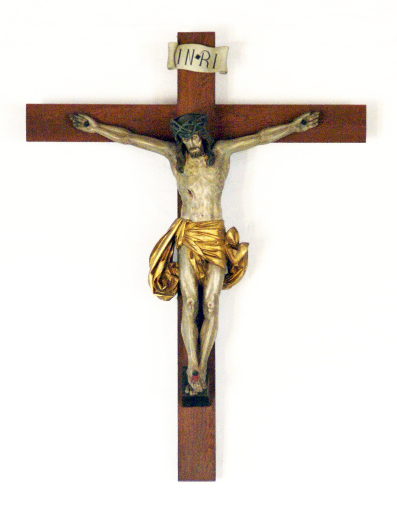 Get Crucifix Png Pictures #27586.