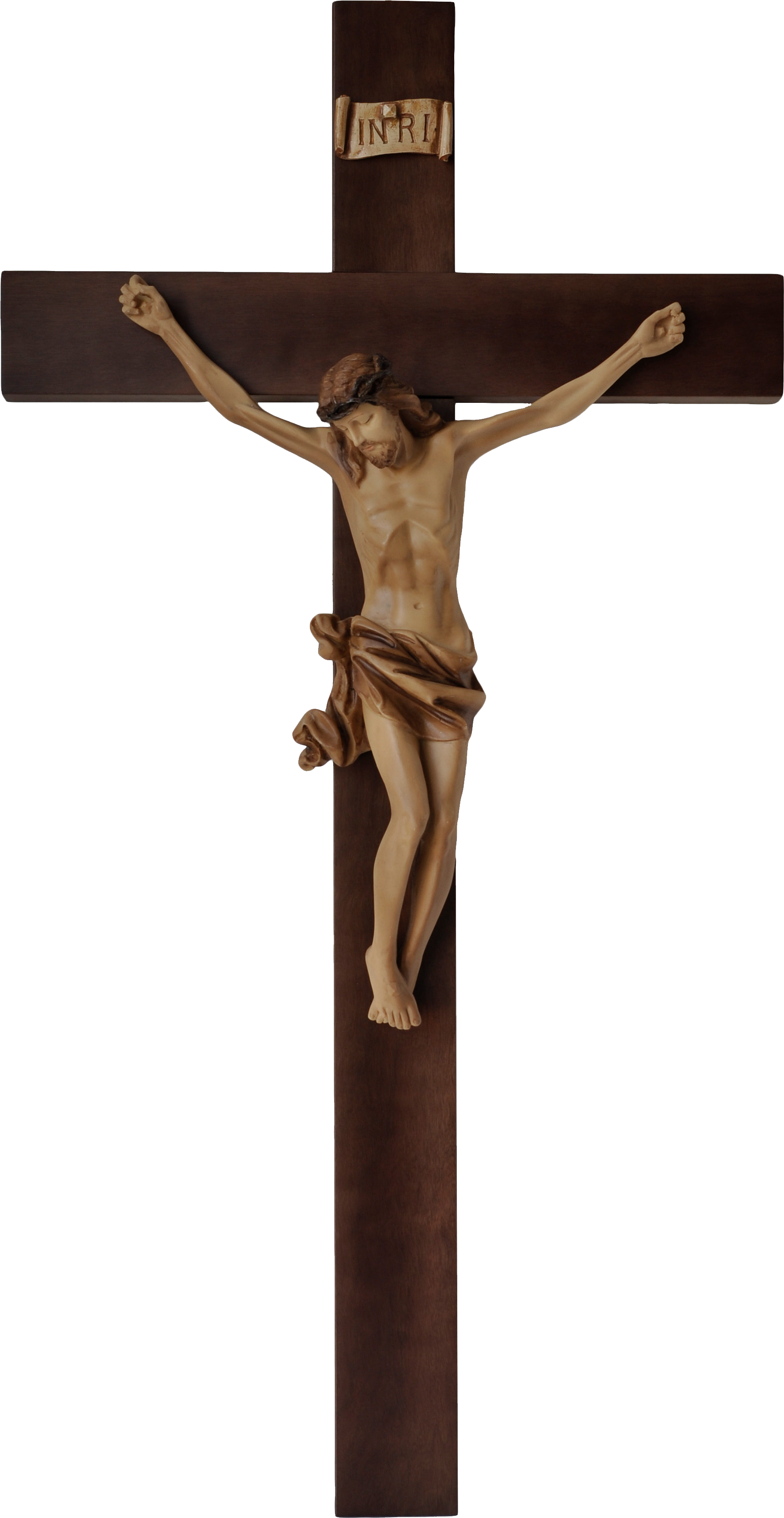 Crucifix Wall Cross Christianity Jesus, King of the Jews.
